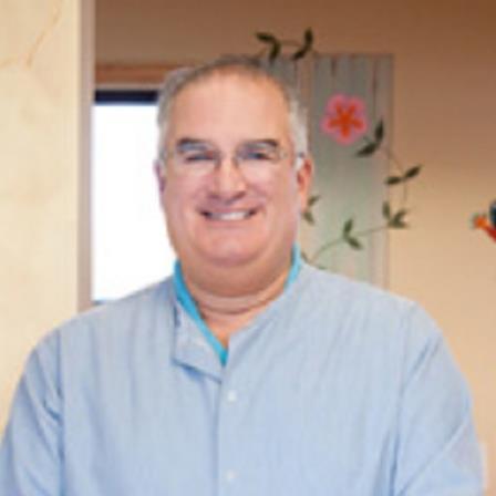 Dr. Jeffrey Wrubel