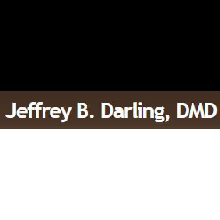 Dr. Jefrey Darling