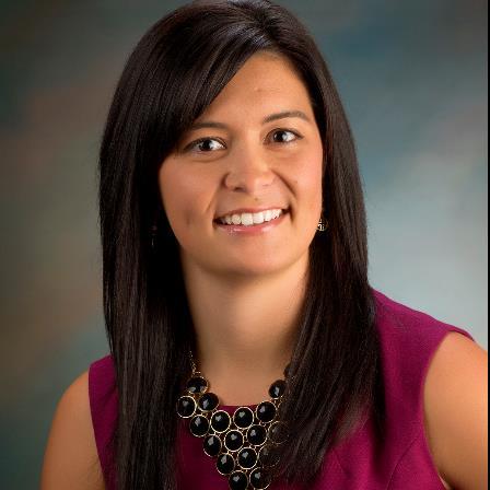 Dr. Jenna L Hatfield