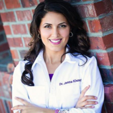 Dr. Jenna M Khoury