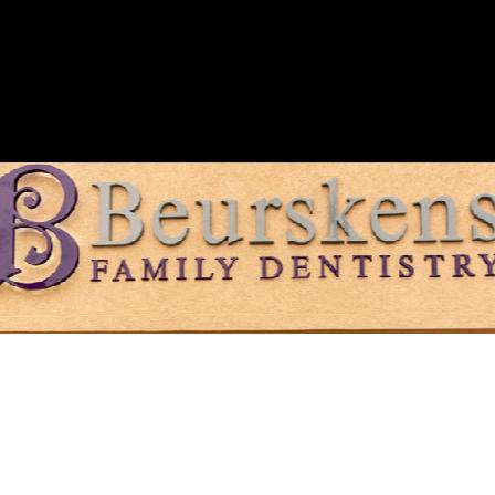 Dr. Jennifer M Beurskens
