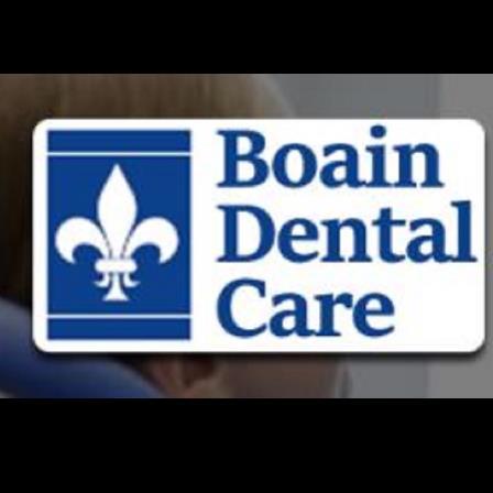 Dr. Jennifer L Boain