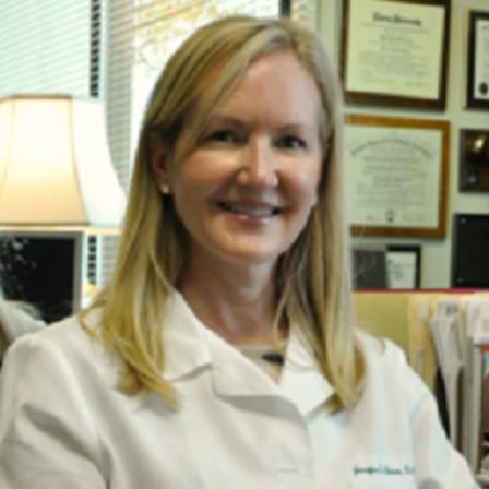 Dr. Jennifer I Diversi