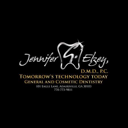 Dr. Jennifer G Elzey