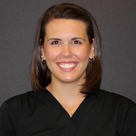 Dr. Jennifer W Kendrick