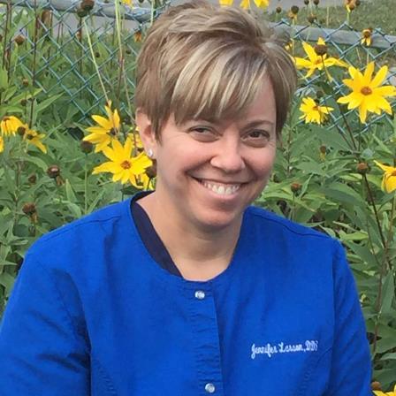 Dr. Jennifer S. Larson