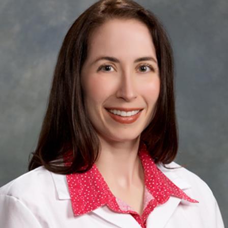 Dr. Jennifer McFinton