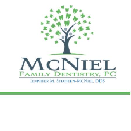 Dr. Jennifer M. Shaheen-McNiel