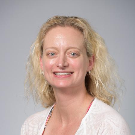 Dr. Jennifer Vanderpoel
