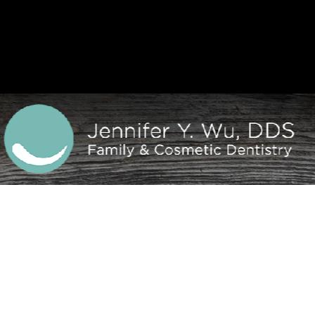 Dr. Jennifer Wu