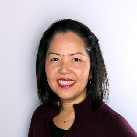 Dr. Jenny Chong