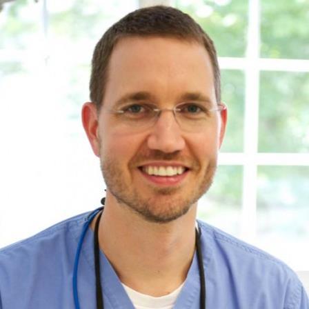 Dr. Jeremy H Burden