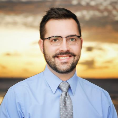 Dr. Jeremy M Hannon