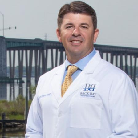 Dr. Jeremy W Parker