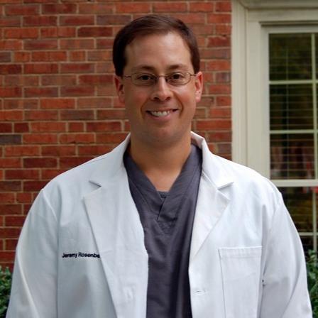 Dr. Jeremy M Rosenberg