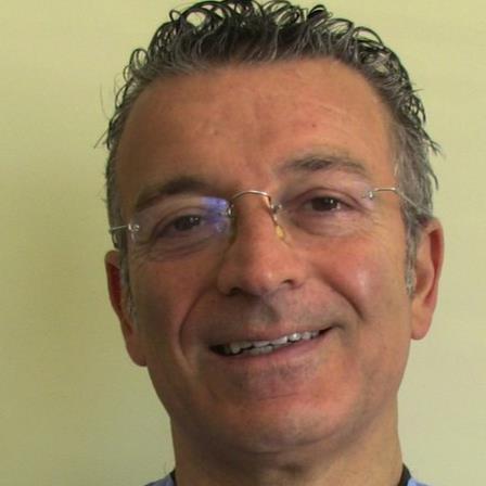 Dr. Jerome Stroumza