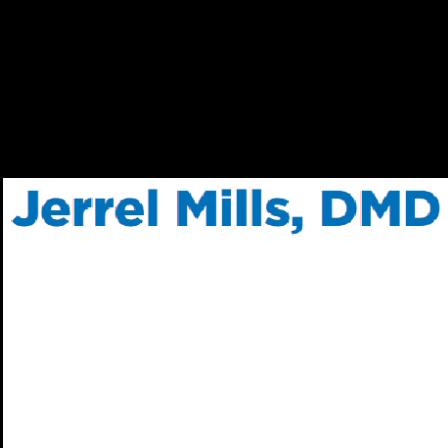 Dr. Jerrel A Mills