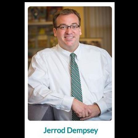 Dr. Jerrod R Dempsey