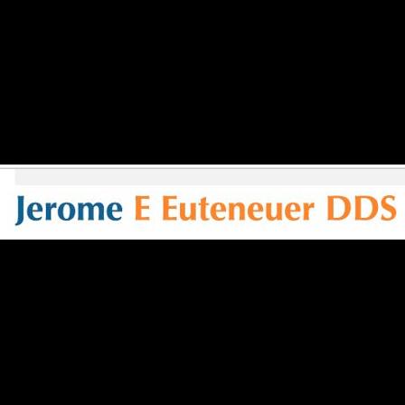 Dr. Jerry E Euteneuer