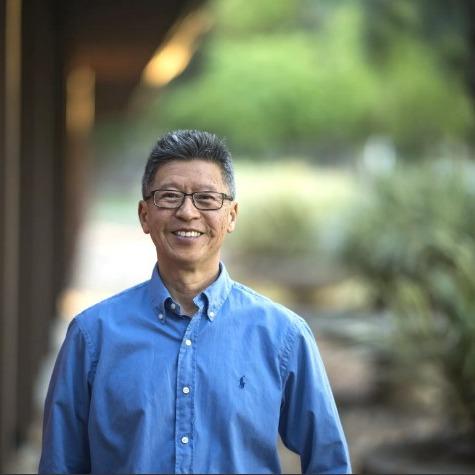 Dr. Jerry Yang
