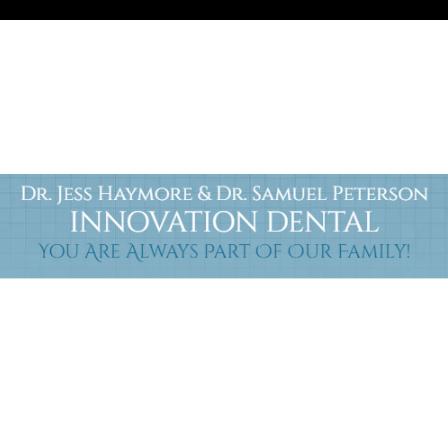 Dr. Jess Haymore