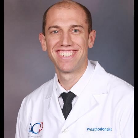 Dr. Jesse Kane