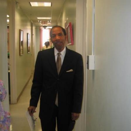 Dr. Jesse L Westbrook