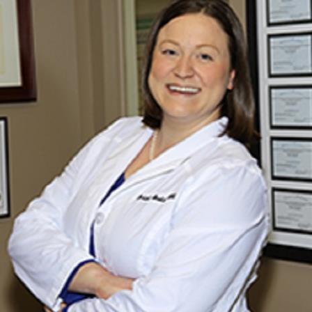 Dr. Jessica Bootsie