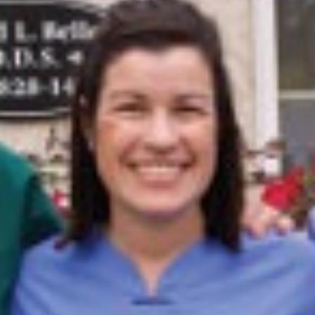 Dr. Jessica Hershman