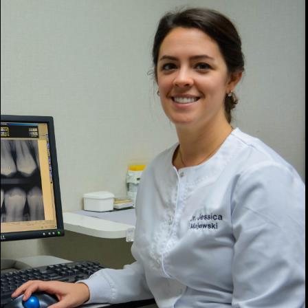 Dr. Jessica L Majewski