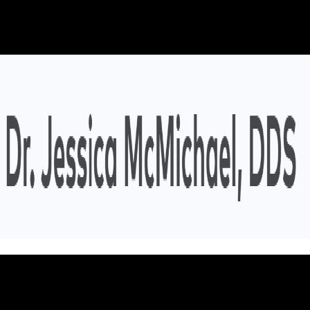 Dr. Jessica S McMichael