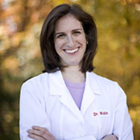 Dr. Jessica E Rubin