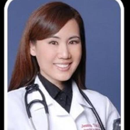 Dr. Jessica I Tsai