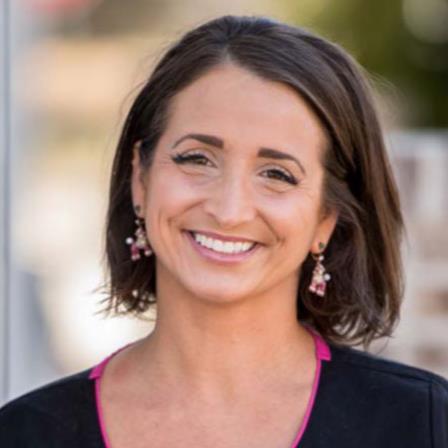 Dr. Jillian L Byrd