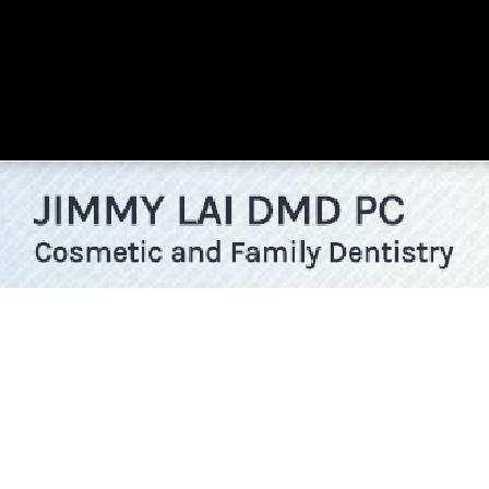 Dr. Jimmy Lai