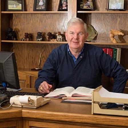 Dr. Jimmy F Maxwell