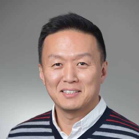 Dr. Jin H Hwang