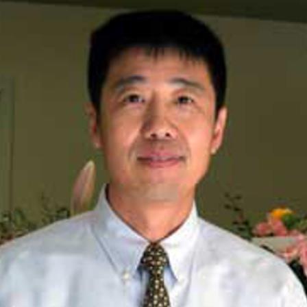 Dr. Jinfu Li