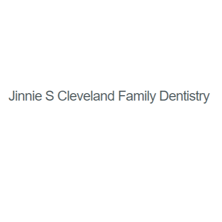 Dr. Jinnie S Cleveland