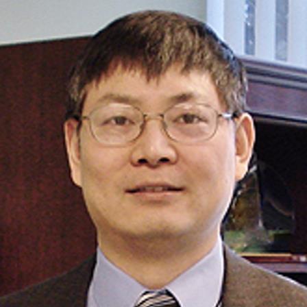 Dr. Jinwen Chen