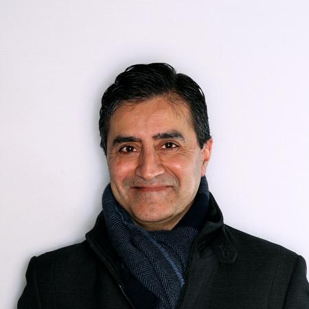 Dr. Jitin Sahani