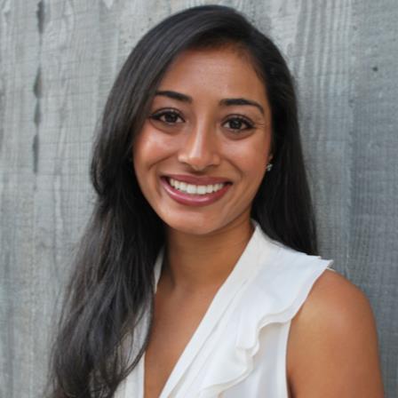 Dr. Jnana M Patel