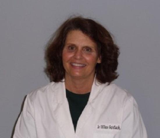 Dr. Jo Ellen Gerlach
