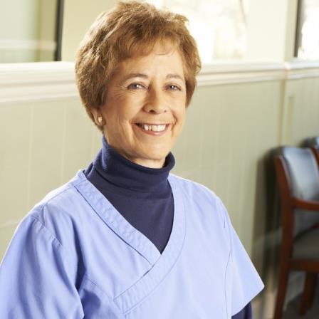 Dr. Jo Anne Jackson