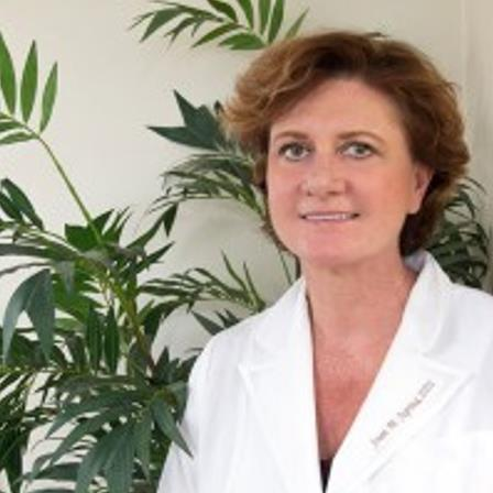 Dr. Joan M Jupina