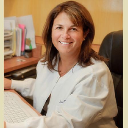 Dr. Joan Walder