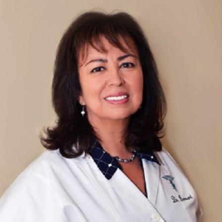 Dr. Joanne M Bernard