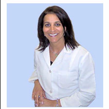 Dr. Joanne Marian