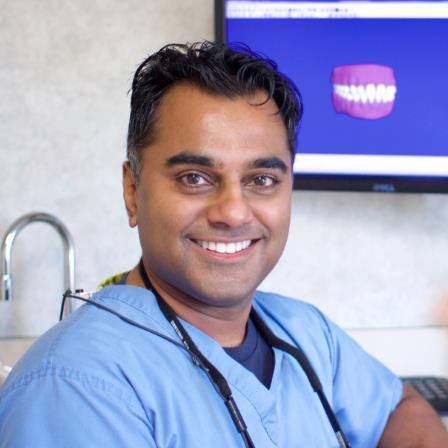 Dr. Joby M Joseph