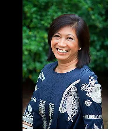 Dr. Jocelyn M Galang-Ray